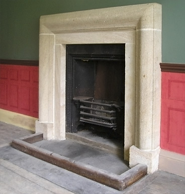 Stonemason.co.uk BOLECTION FIREPLACE